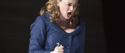 Kelly Cae Hogan sings Lady Macbeth